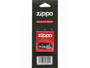 Zippo knot do zapalovačů