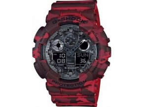 G-Shock GA-100CM-4AER
