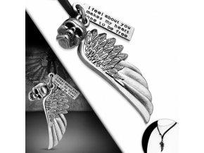 """<img src=""""www.gravon.cz/nahrdelnik.jpg"""" alt=""""Pánský Kožený náhrdelník Lebka"""">"""