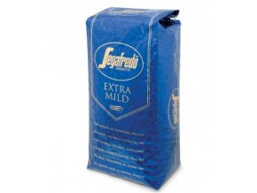 Segafredo EXTRA MILD zrnková káva 1 kg