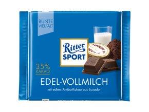 "<img src=""www.gravon.cz/čokoláda.jpg"" alt=""Ritter sport mléčná čokoláda s Arriba-kakaem z Ecuadoru"">"