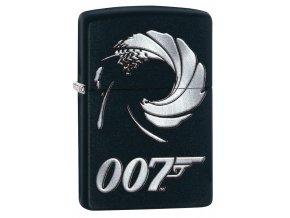 Zippo James Bond 29566