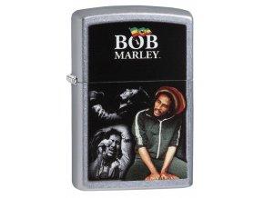 Zippo Bob Marley 29572
