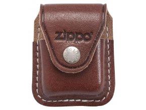 Pouzdro na zapalovač Zippo 17002 hnědé