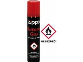 Zippo plyn do zapalovačů