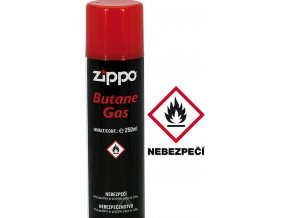 Zippo plyn do zapalovačů výhodné balení
