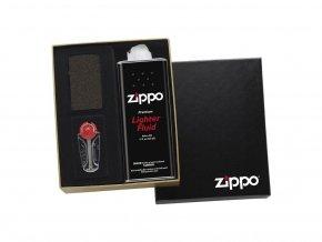 Zippo dárková kazeta na zapalovač slim