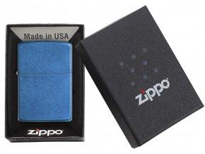 Zippo Cerulean 26310