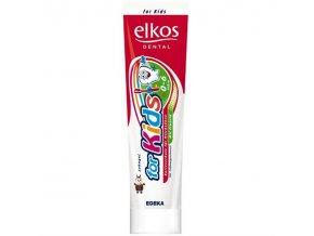 Elkos zubní pasta pro děti 100ml 0-6 let