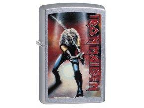 Zippo Iron Maiden 29575