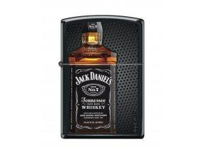 Zippo Jack Daniels 5510 láhev