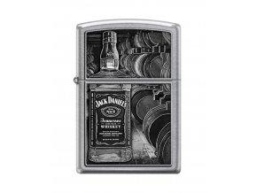 Zippo Jack Daniels 6610 Barrels