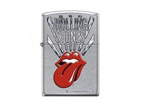 Zippo Rolling Stones 8631