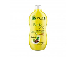 Garnier tělové mléko Body tonic 400ml