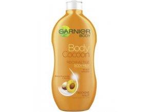Garnier tělové mléko pro suchou pokožku Body Cocoon 400ml