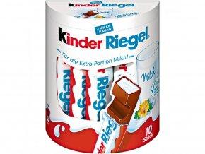 Ferrero Kinder čokoláda 10x21g