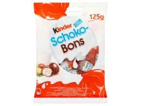 Ferrero Kinder Shoko-Bons 125g