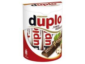 Ferrero Duplo 10x 18,2g
