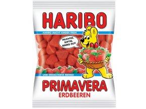 Haribo Primavera jahůdky 200g