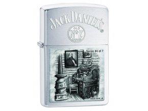 Zippo Jack Daniels 28756 JD scenes 4 Limited Edition
