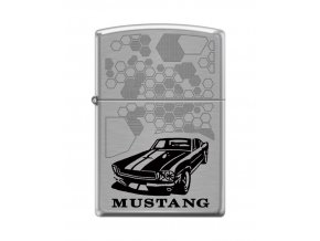 Zippo Ford Mustang 5307