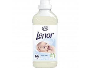 Lenor Pure Care 1,98l