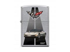 Zippo Chevrolet Corvette ročník 1997 3859