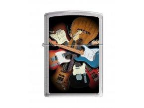 Zippo Fender 4641