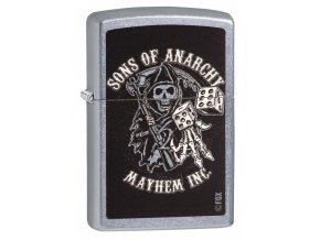 Zippo Sons of Anarchy 29582