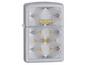 Zippo Flowers 29411