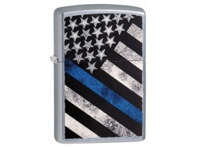 Zippo Blue Line 29551
