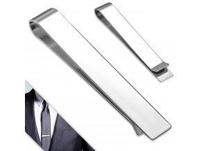 Spona na kravatu chirurgická ocel CCR199