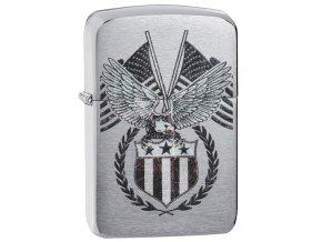 Zippo American Eagle 21832