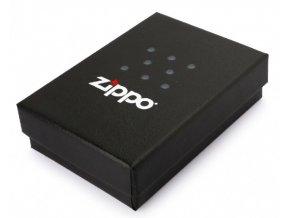 Zippo krabička