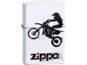 Benzínový zapalovač Zippo 26868 Motorcycle