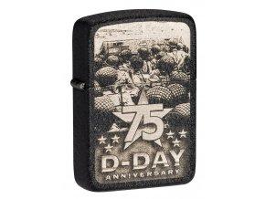 Zippo D-Day 75th Anniversary 29930