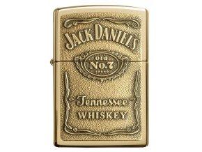 Zippo Jack Daniels 24146