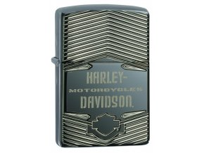 Zippo Harley Davidson 29165