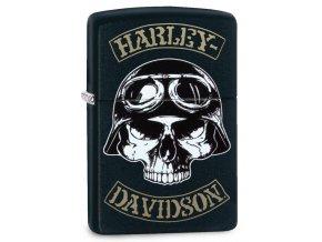 Zippo Harley-Davidson 26873