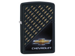 Zippo Chevrolet 29580