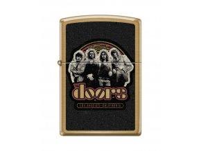 Zippo The Doors 7929