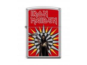 Zippo Iron Maiden 5171 No more lies