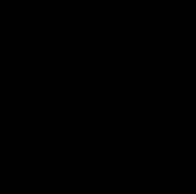 Samolepka Cyklistika - Řetěz srdce Barva: Bílá, Rozměry samolepky ( šířka x výška ): 20 x 20 cm