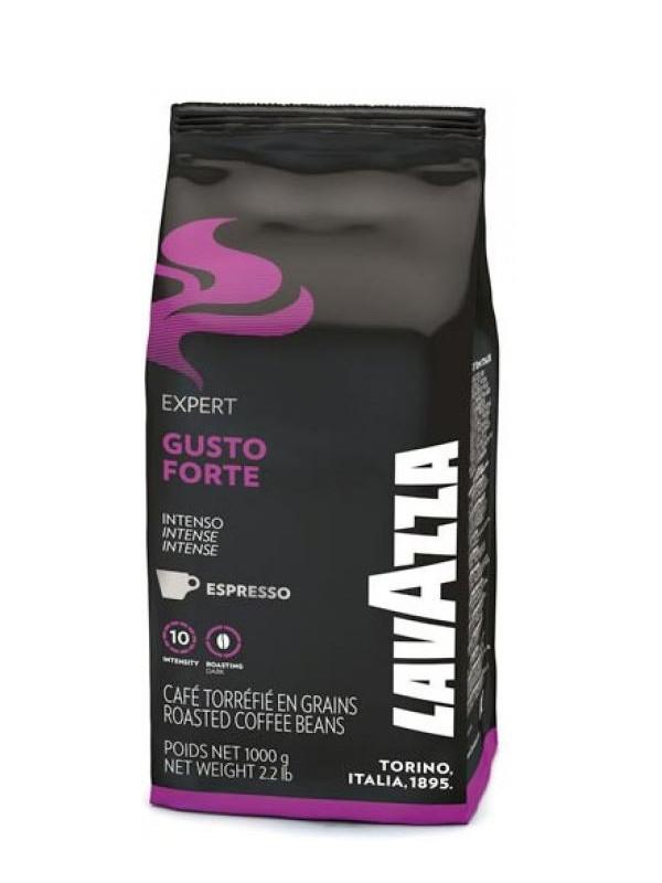 Lavazza Bar Gusto Forte Vending 1kg zrnková káva