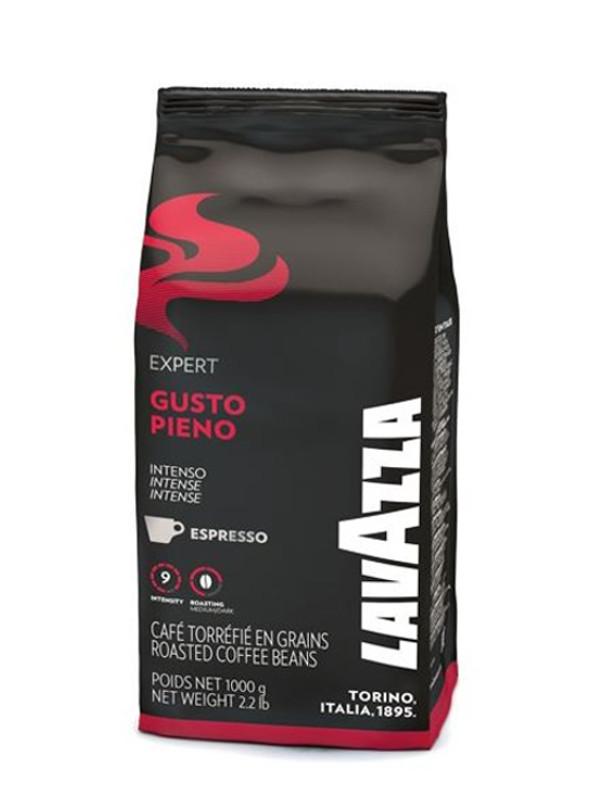 Lavazza Bar Gusto Pieno Vending 1kg zrnková káva