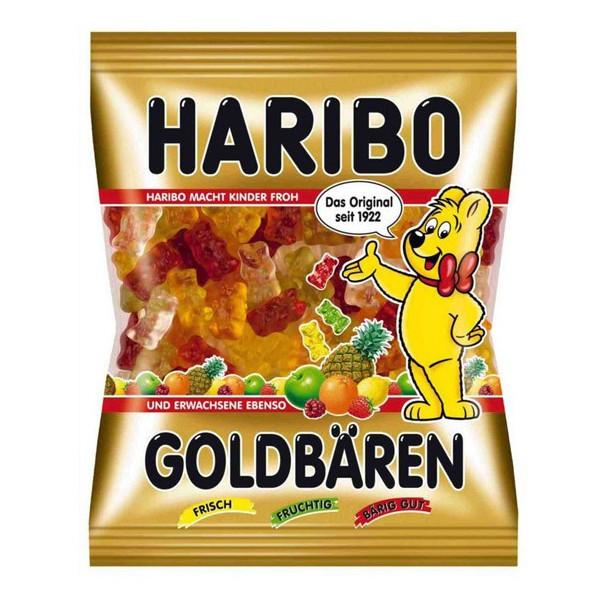 Haribo Goldbären medvídci 200g