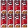 Segafredo Intermezzo zrnková káva 8 x 1 Kg