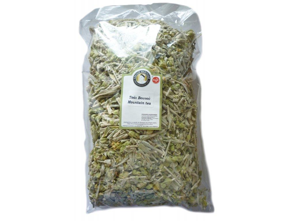 řecký horský čaj 500g