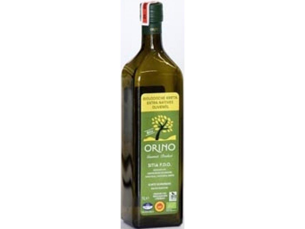 Bio olivový olej 1L