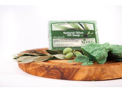mýdlo přírodní 50g